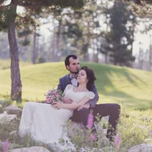 Сватбата на Велеста § Георги