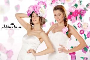 Сватбено облекло - Atelier Ivoire