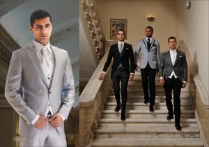 Мъжко облекло - Desizzo Monni