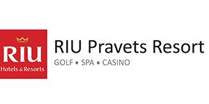 riu pravets logo