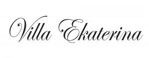villa ekaterina logo