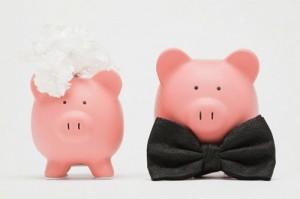 1. Да игнорирате сватбения си бюджет