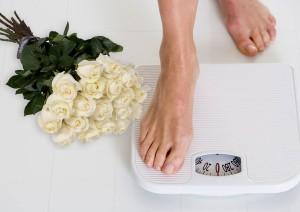 6. Да предприемете дръстични диети и други разкрасителни процедури непосредствено преди сватбата