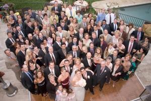 5. Да поканите твърд много гости на сватбата