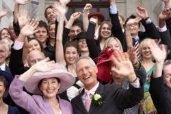 Как да съставим правилно списъка с гостите на сватбата ни?