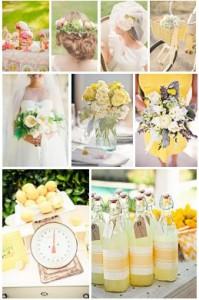 лятна сватба