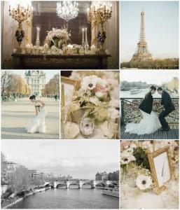 Организиране на сватба в чужбина