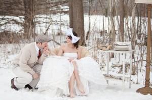 Как да изберем сезон за сватбата