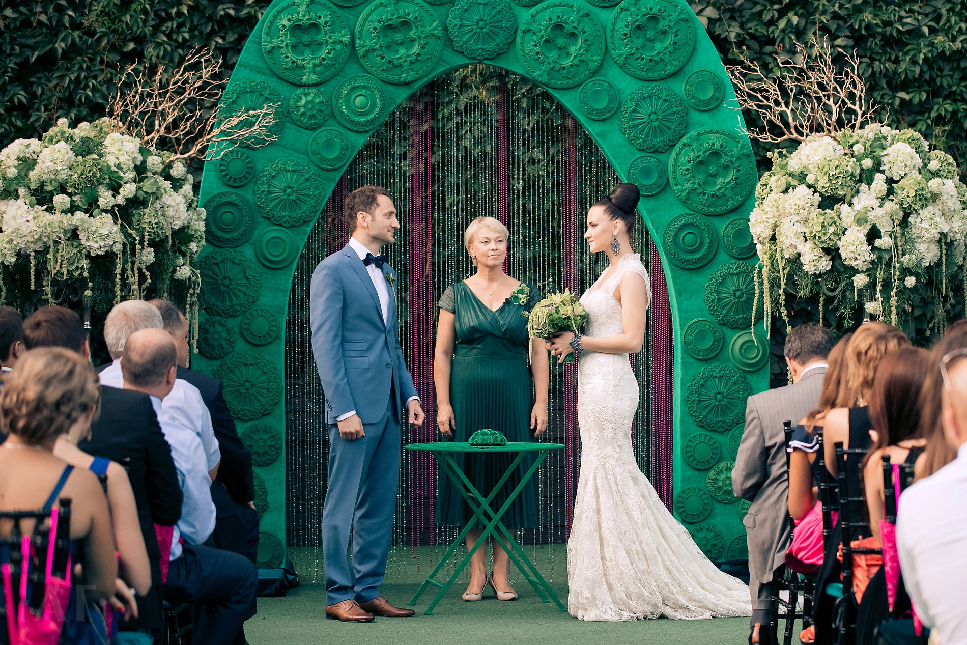 концептуална сватба