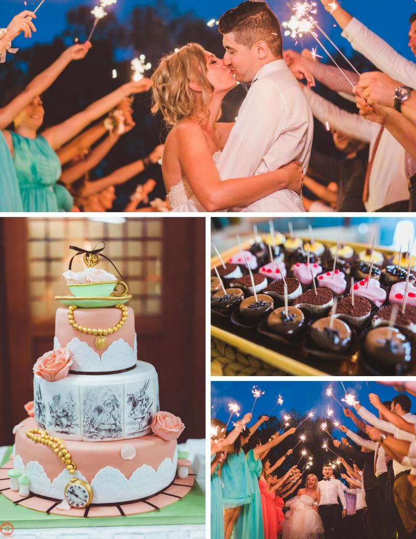 Сватбата на Мрия & Георги