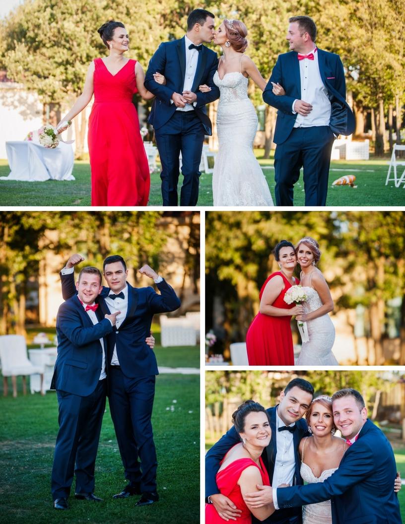Сватбата на Стела & Симеон