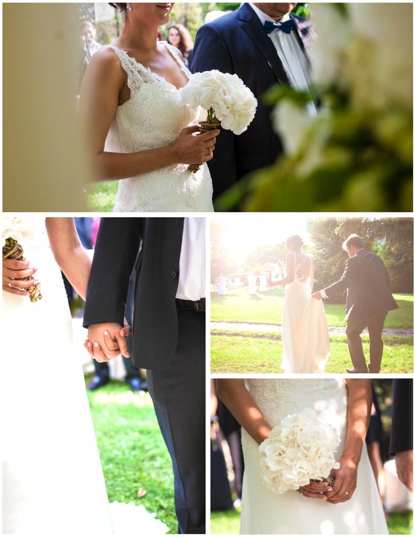 Сватбата на V & G