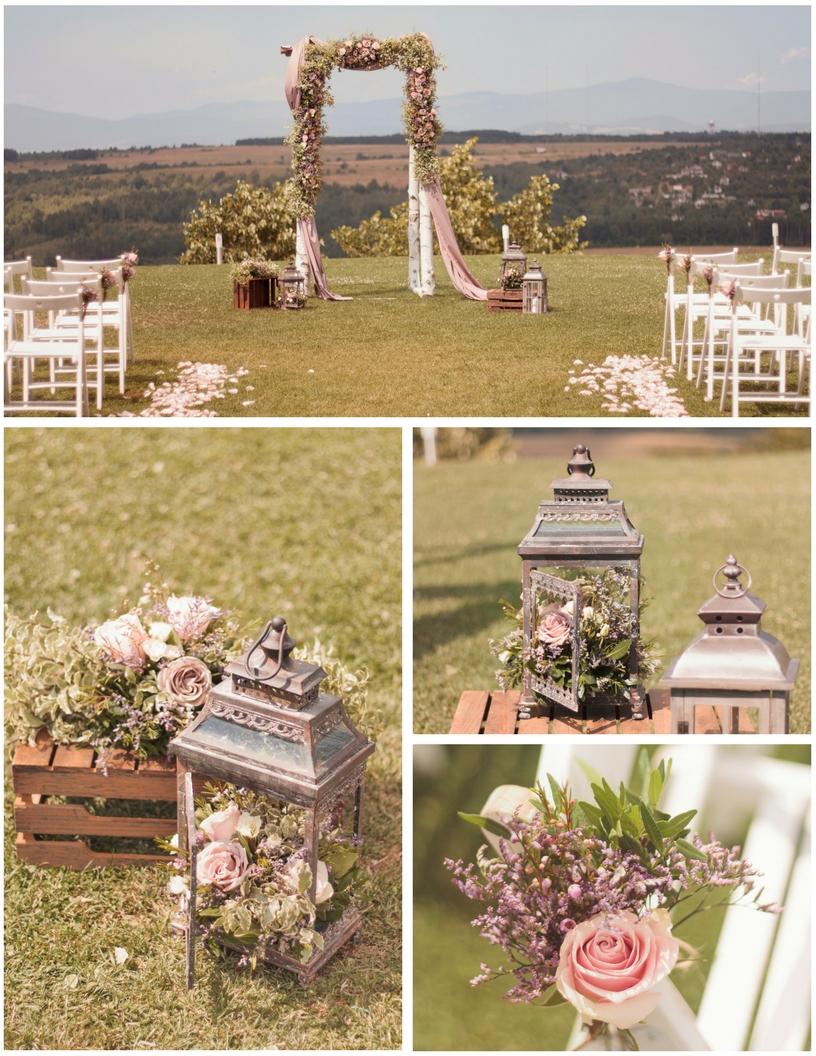 Сватбата на Ваня § Олег