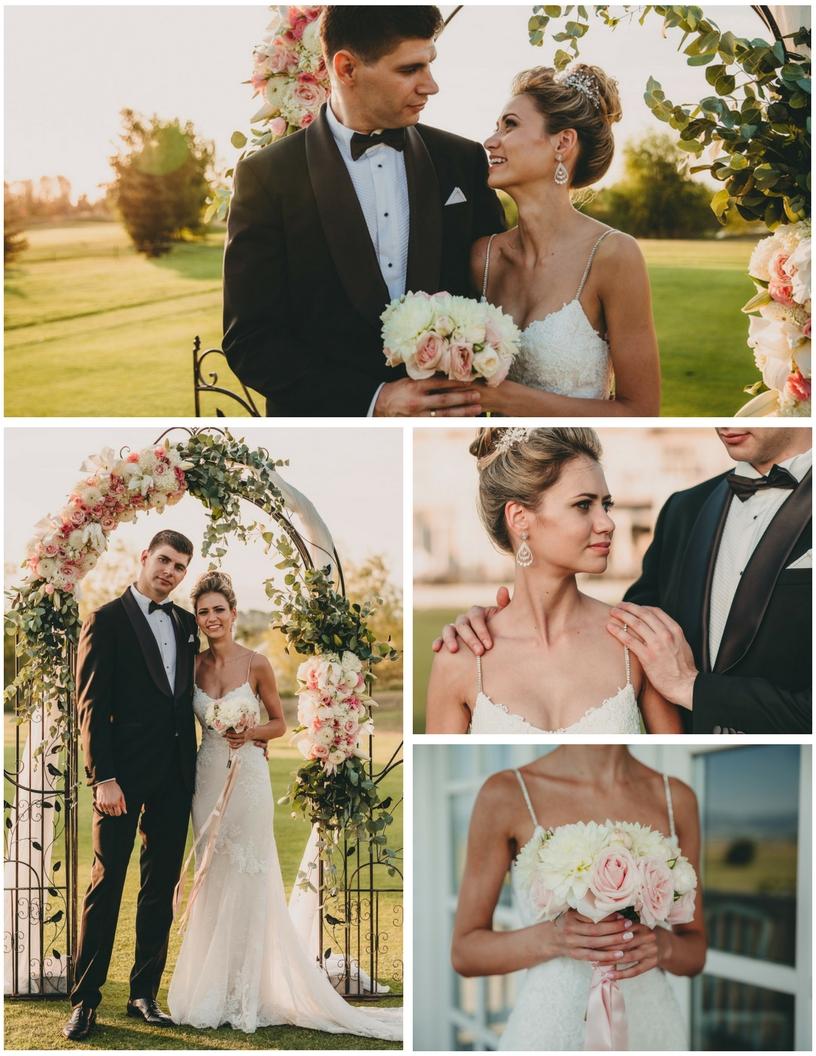 Сватбата на Павлина & Борислав