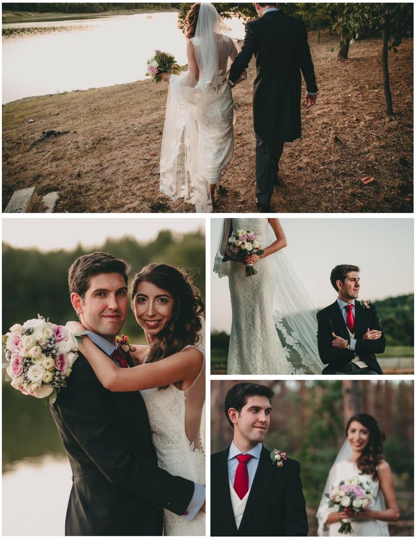 Сватбата на Гергана § Фернандо