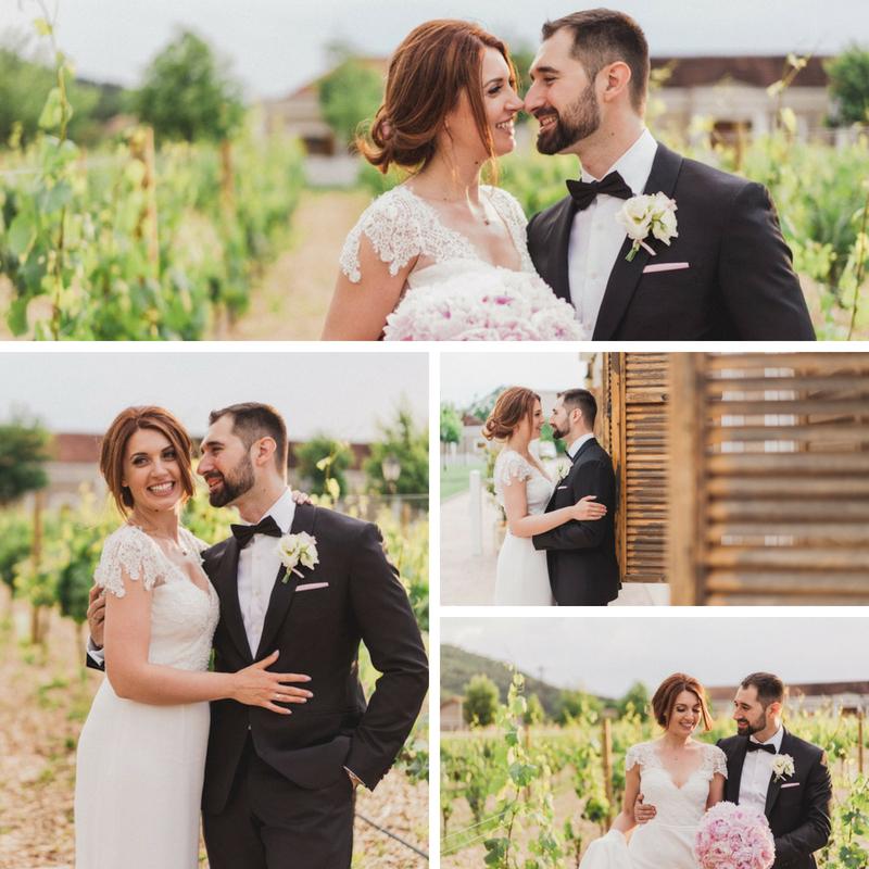 Сватбата на Диана & Сами