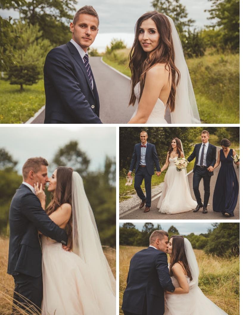 Сватбата на Хриси & Боби