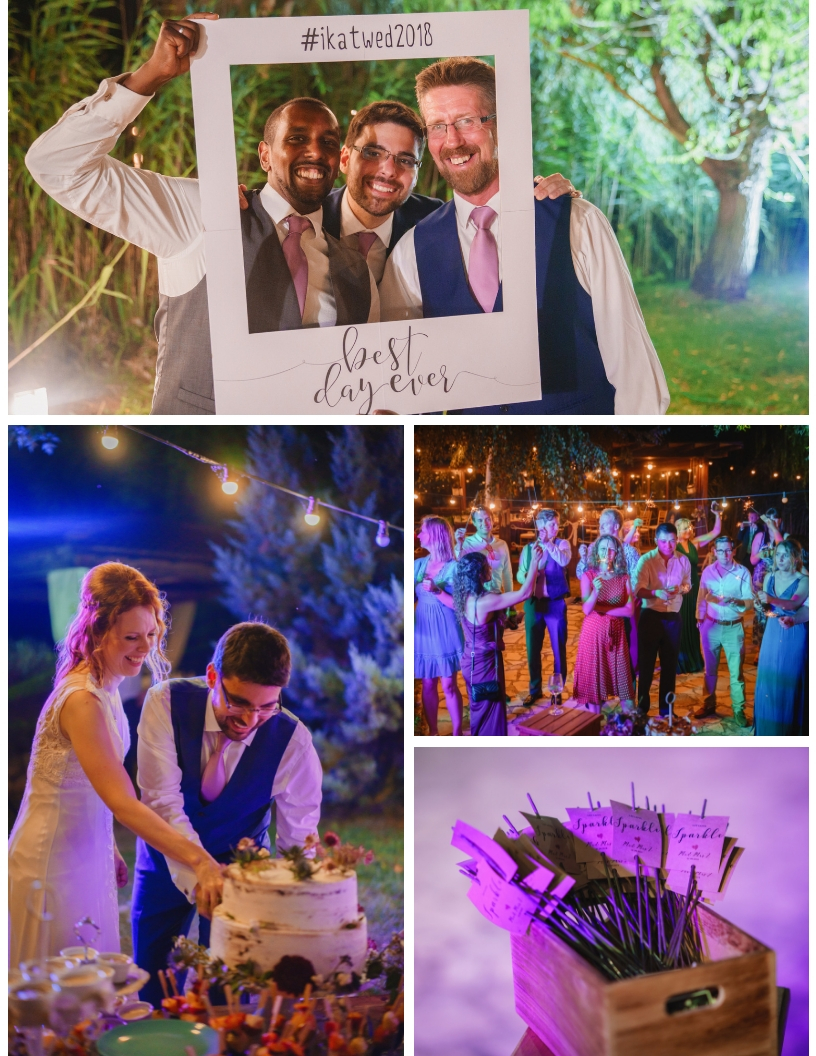Сватбата на Иван & Кат