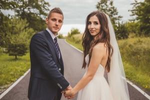 Сватбата на Христина & Борис
