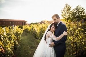 Сватбата на Галина & Стоян
