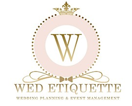 WED ETIQUETTE